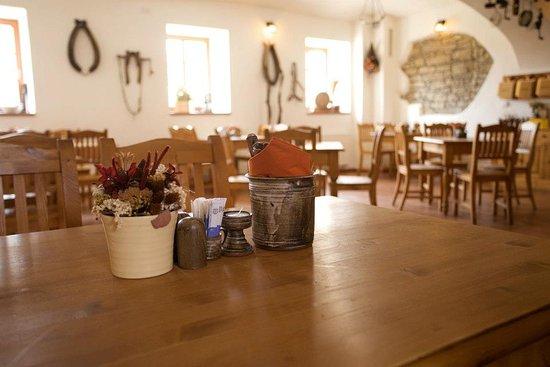 Libocky Dvur Restaurant