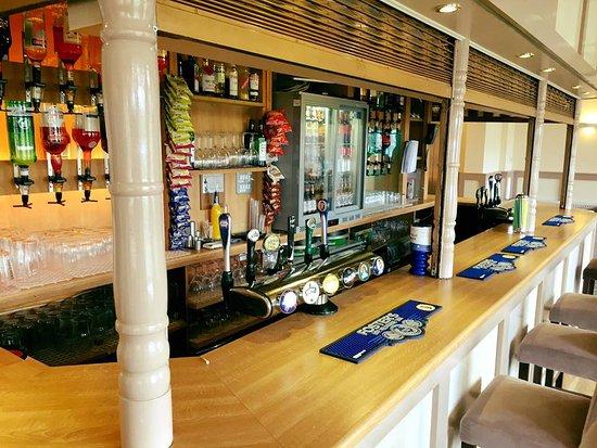 Royal Grosvenor Hotel Weston Super Mare