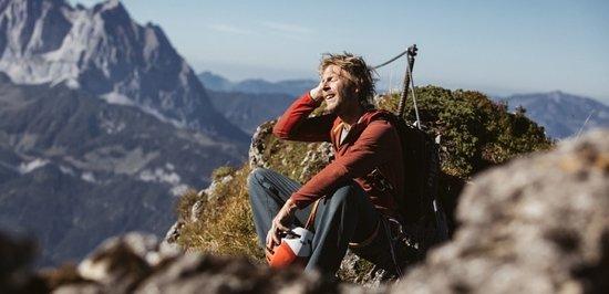 Østrig: Alpin livsglæde
