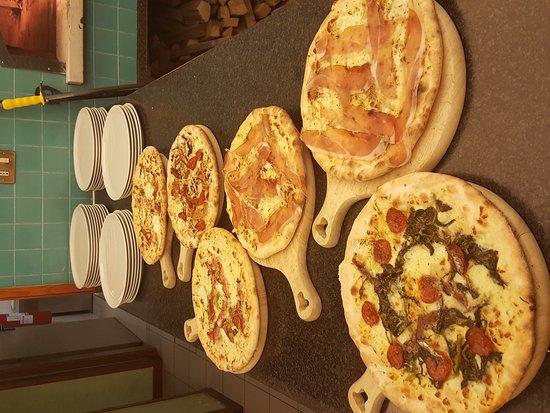 Latisana, Italia: Ristorante Pizzeria Esperia