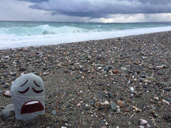 Fiumefreddo di Sicilia, Italien: Marina di Cottone