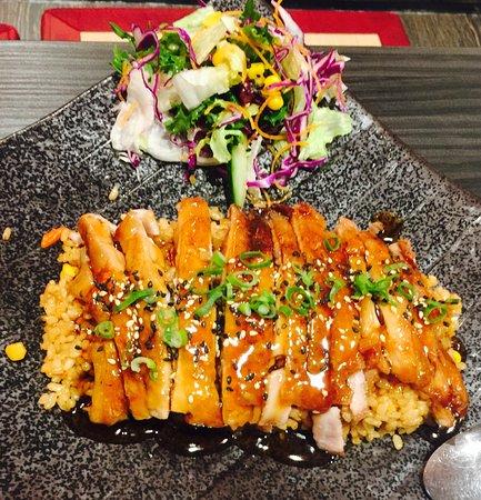 Fukuoka Japanese Restaurant