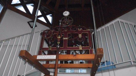 Bad Grund, Alemania: Uhrenmuseum