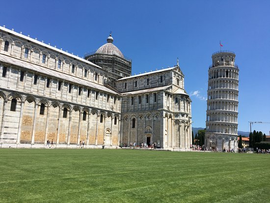 ‪Tours of Pisa‬