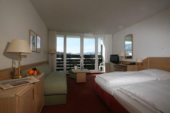 Allg u stern hotel ab 163 2 4 3 bewertungen fotos for Hotel in sonthofen und umgebung