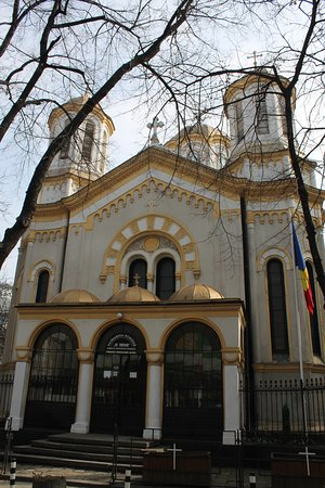 Holy Trinity Romanian Orthodox Church