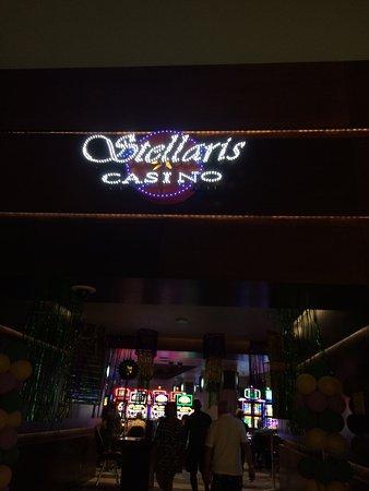 Stellaris Casino