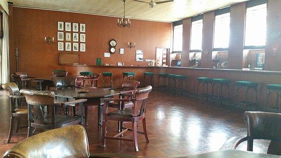 The Harare Club