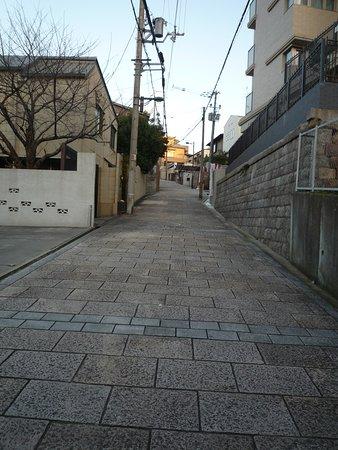 Tenjinzaka