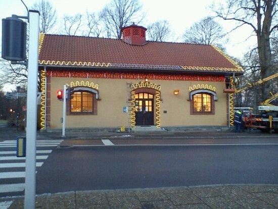 Skovde Tourist Center 사진