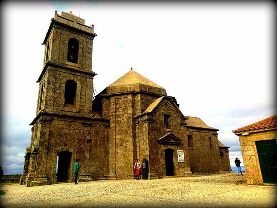 Nossa Senhora da Graca Sanctuary