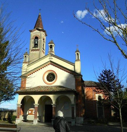 Lomello, Италия: Madonna di Casaletto
