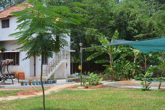 Vana Vilasa Homestay