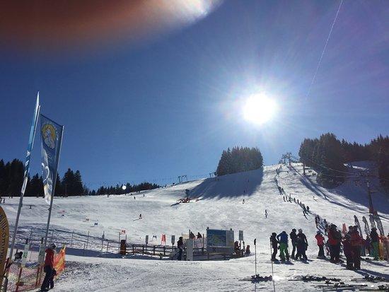 Jungholz Skigebiet