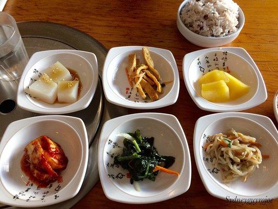 Strathfield, Australia: Ceci Korean Restaurant