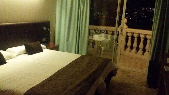 Bahia del Sol Hotel : Im Zimmer