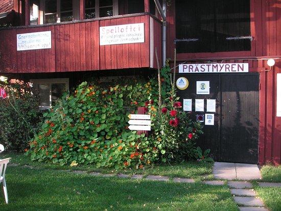 Varmland County, Suecia: Välkomna till idylliska Prästmyren!