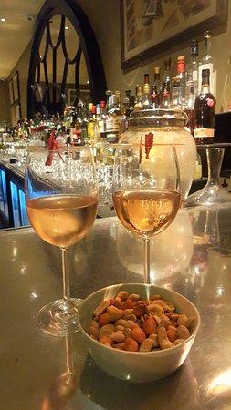 Covent Garden Hotel: CGH Bar Drinks