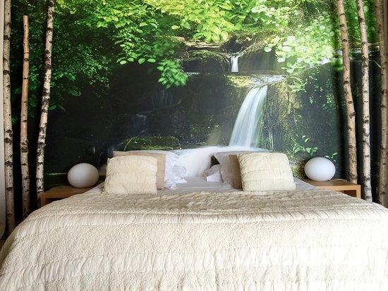 Faugeres, Francia: suite Riverside
