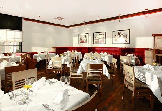 Restaurant H Hotel Niedernhausen