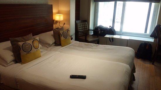 Hotel Bawa Continental Photo
