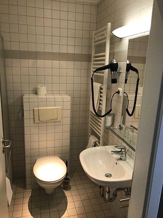 Hotel Duesseldorf Mitte: photo1.jpg