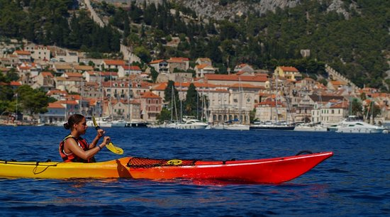 ‪AndAdventure Hvar Day Tours‬