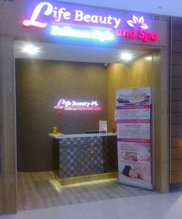Life Beauty and Spa