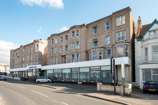 Bay Beresford Hotel Newquay Reviews