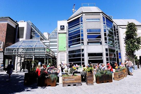 Stavanger Kulturhus