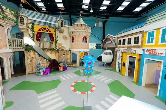 Dreamland Fun Centre