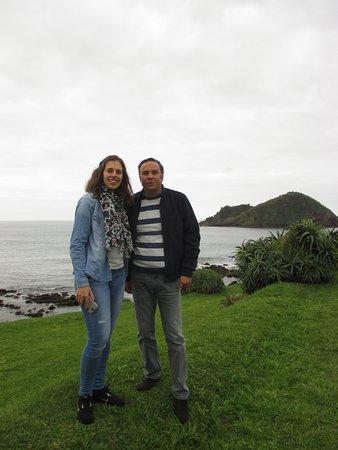 Belazorica Azores Tours: Aconselho a toda a gente procurar esta empresa mais concretamente o Pedro.