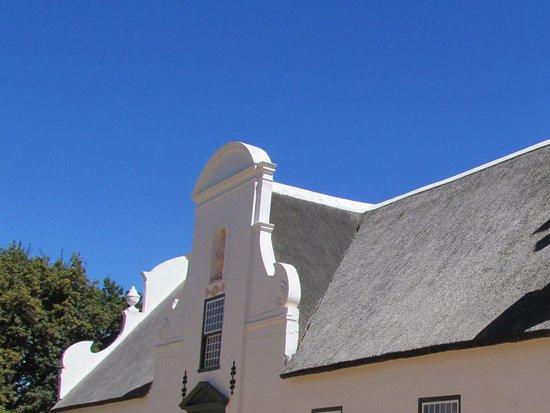 Constantia, Sudafrica: Museum