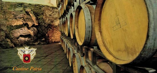 Winery Patria