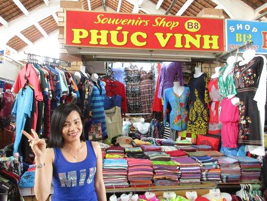 Cantho Market: Photo prise par Guy Lazignac_20591_170209_Ancien marché couvert_Cần Thơ_VN