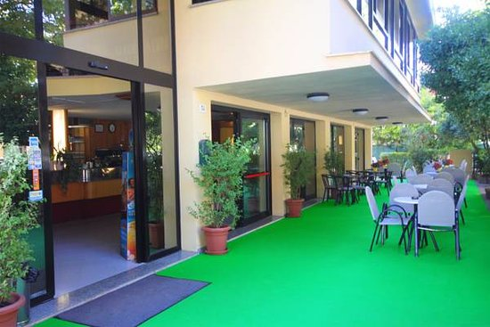 Hotel residence prices reviews cesenatico italy - Bagno giorgio cesenatico ...