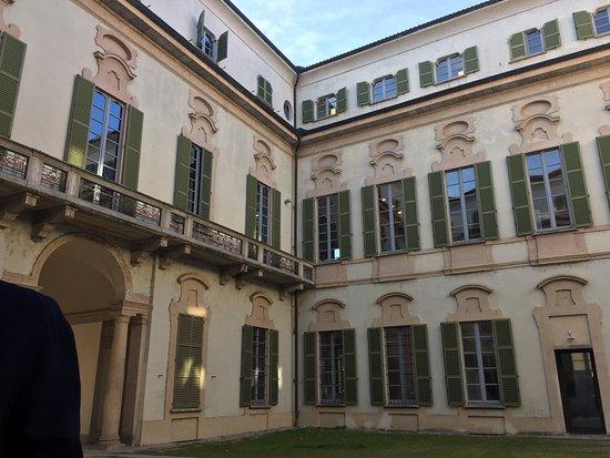 Palazzo Vistarino