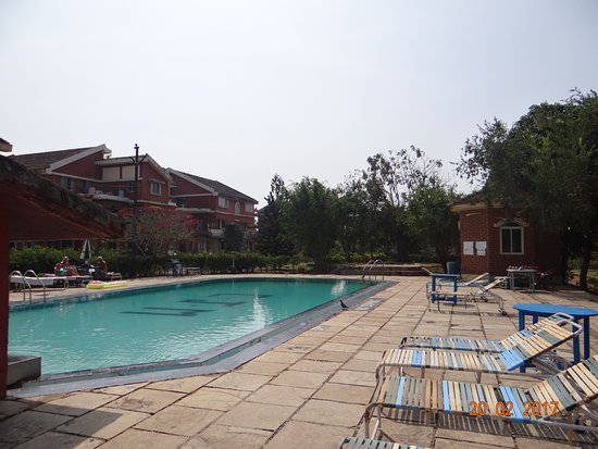 Colonia Jose' Menino Resort Picture