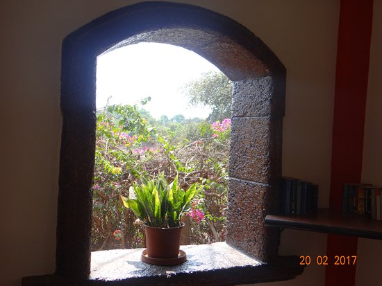 Colonia Jose' Menino Resort: ресепция