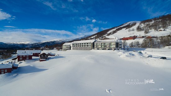 Ustedalen Hotel