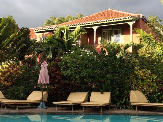 Foto de Hotel Hacienda de Abajo