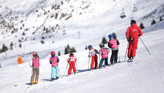Ski- og snøturer