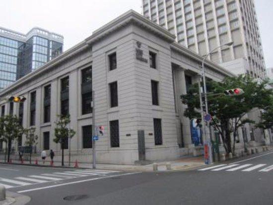 Kobe City Museum (Kobe Shiritsu Hakubutsukan) : すっきり