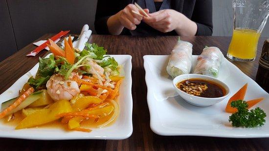 Saigon Bistro Foto