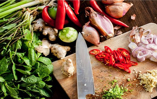 Newburyport, MA: our ingredients