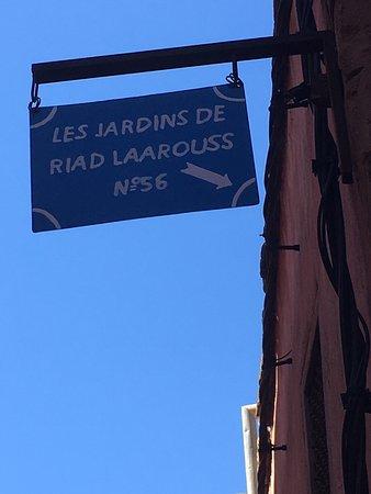 Les Jardins de Riad Laarouss: photo2.jpg
