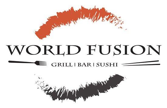 Lecanto, FL: World Fusion Logo