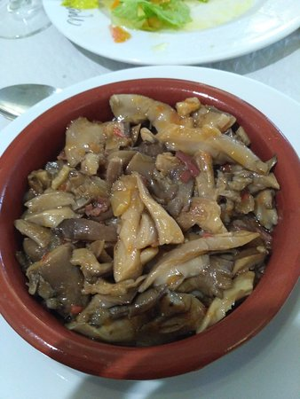 Restaurante Navarro: Restaurante Navarro