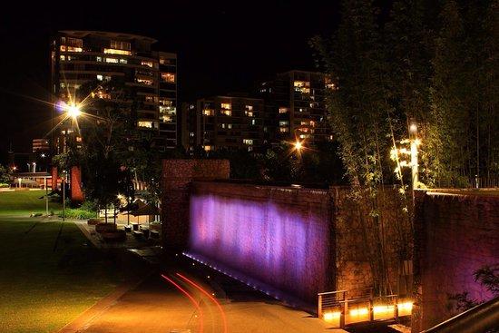 Photo of Botanical Garden Roma Street Parkland at 1 Parkland Blvd, Brisbane, Qu 4000, Australia