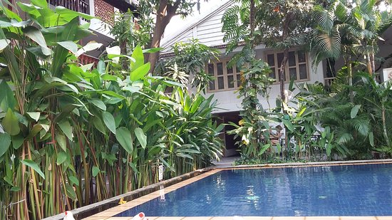 Zdjęcie Villa Langka